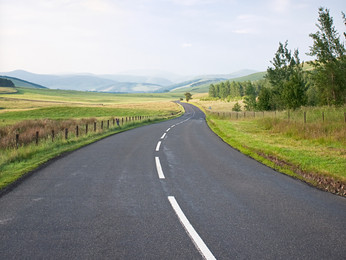 Road Contractor Malaysia | All Types of Roads