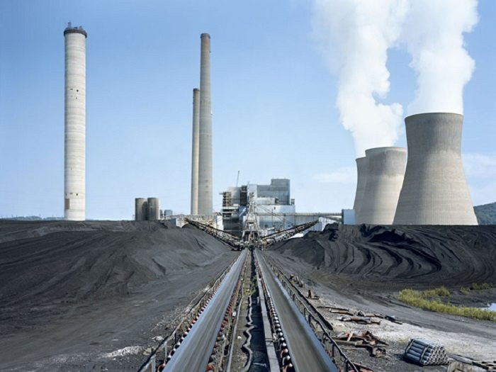 Coal-fired Power Plant Contractor Malaysia