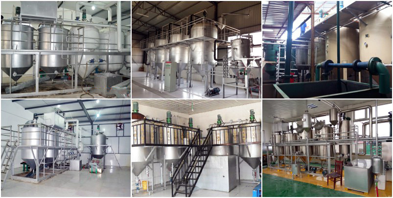 Palm Oil Mill Machinery Contractor Malaysia