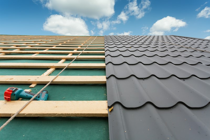 Roofing Supplier Malaysia