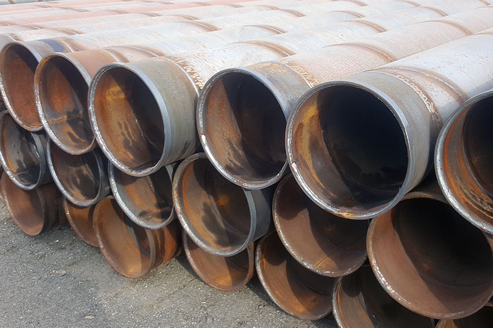 Mild Steel Pipe Supplier Mlaaysia