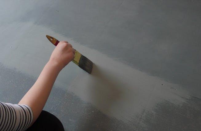 Concrete Floor Contractor Malaysia