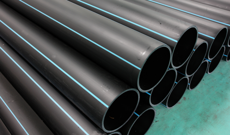 Coated Water Pipe Supplier Malaysia