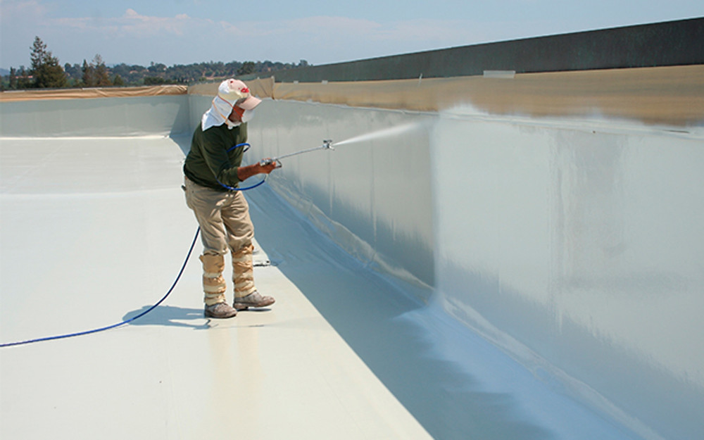 Roofing Waterproofing Supplier Malaysia