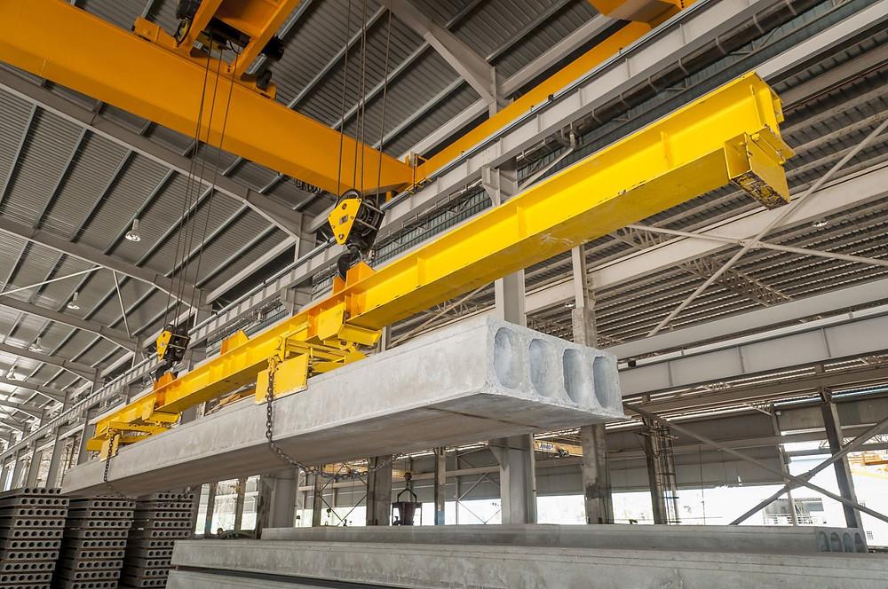 Lifting Crane & Hoist Service Contractor Malaysia