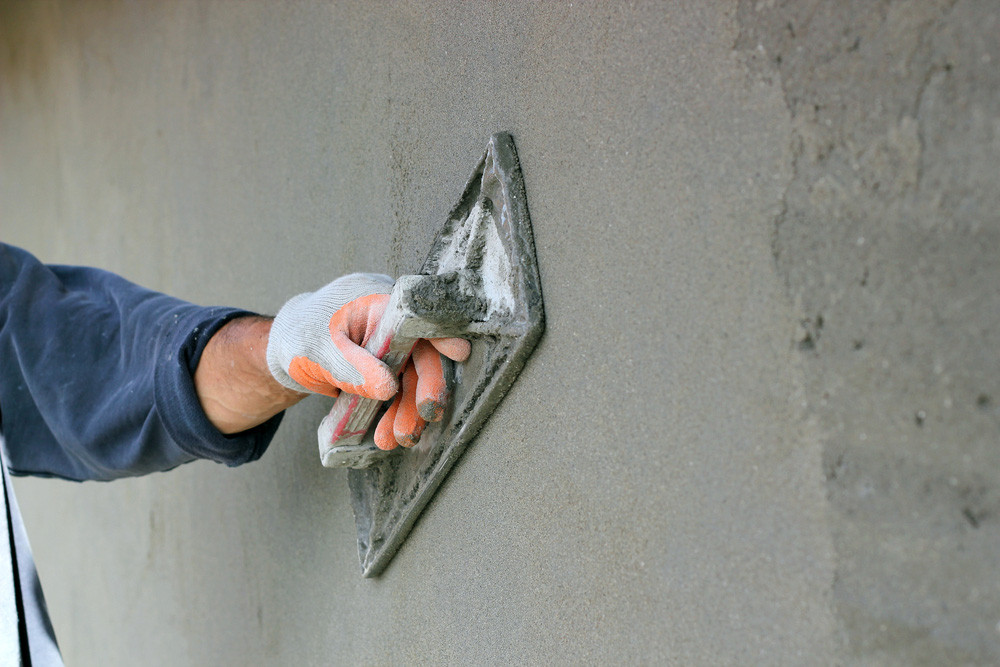 Wall Contractor Malaysia