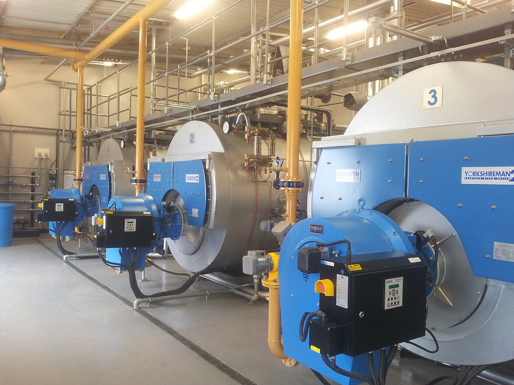 Industrial Boiler Service Contractor Malaysia