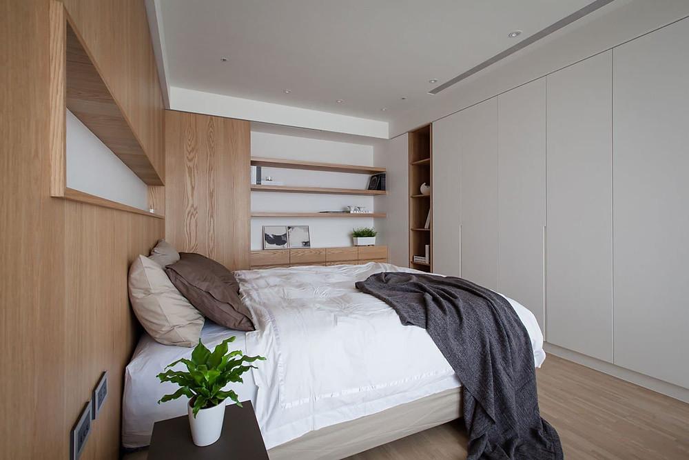 Custom Furniture Design Malaysia