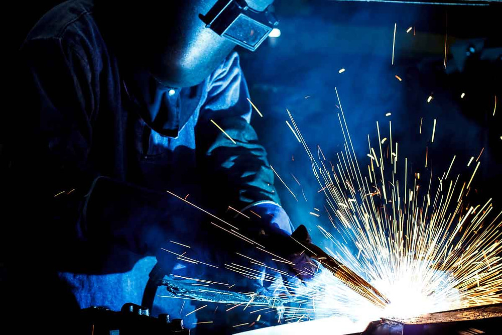 Welding Specialist Malaysia