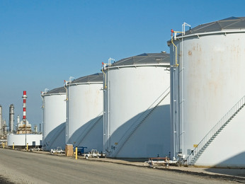 Tank Lining Contractor | Surface Treatment Malaysia