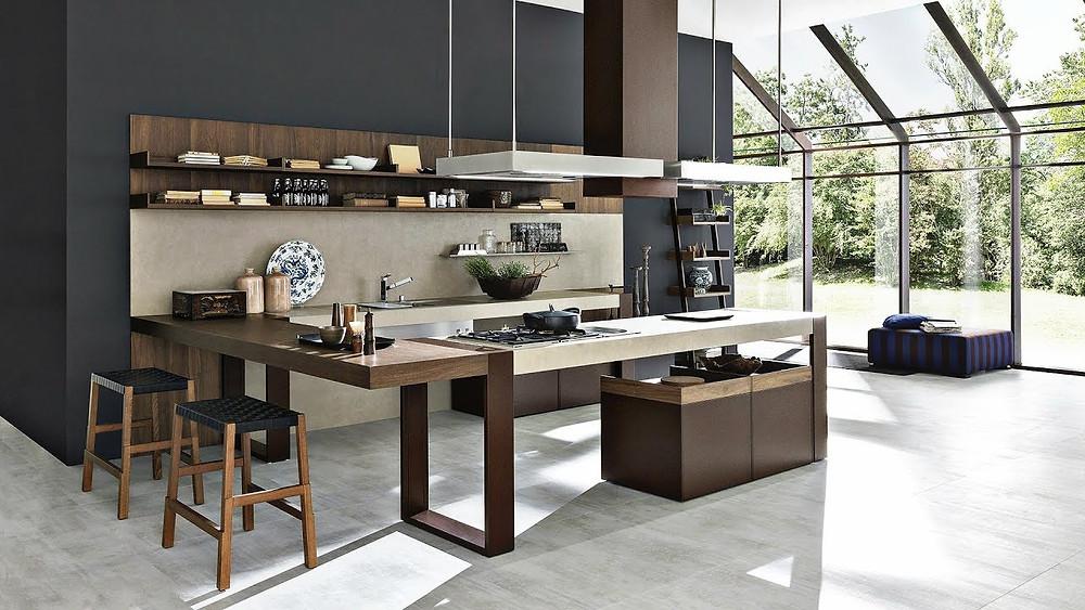 Modern Kitchen Malaysia