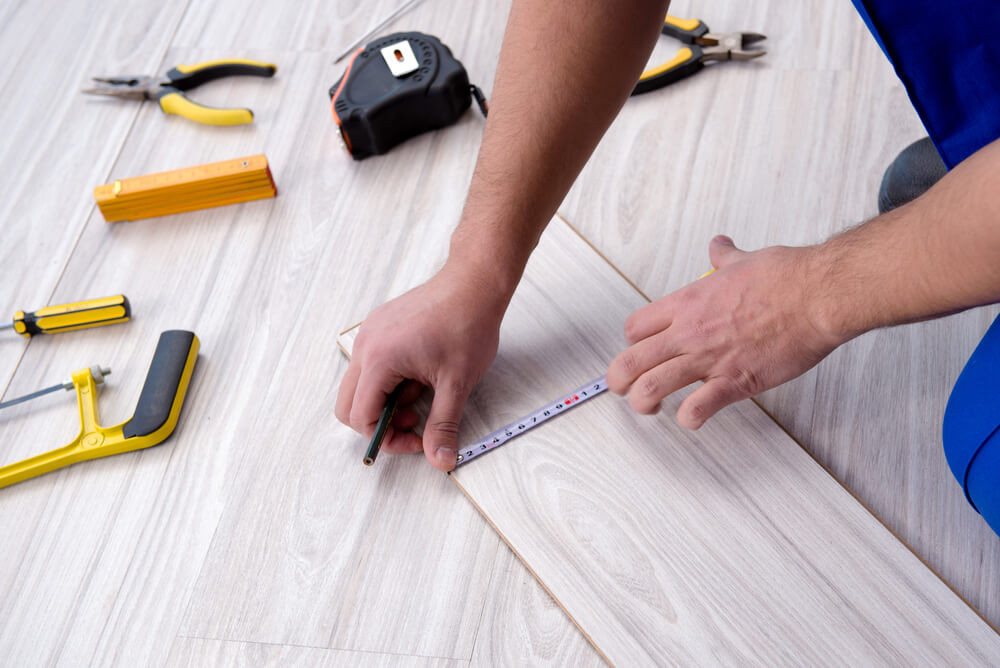 Laminate Flooring Contractor Malaysia