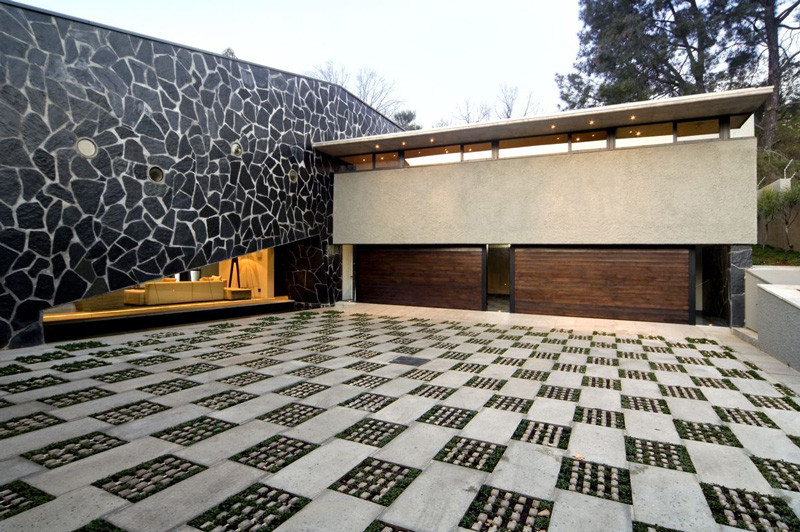 Outdoor Stone Paving Supplier Malaysia