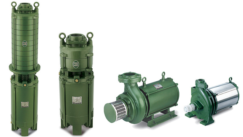 Submersible Pump Specialist Malaysia