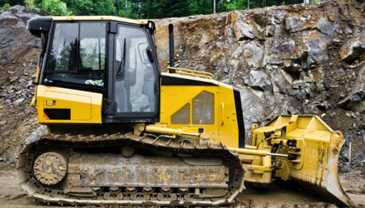 Construction Equipment Supplier Malaysia