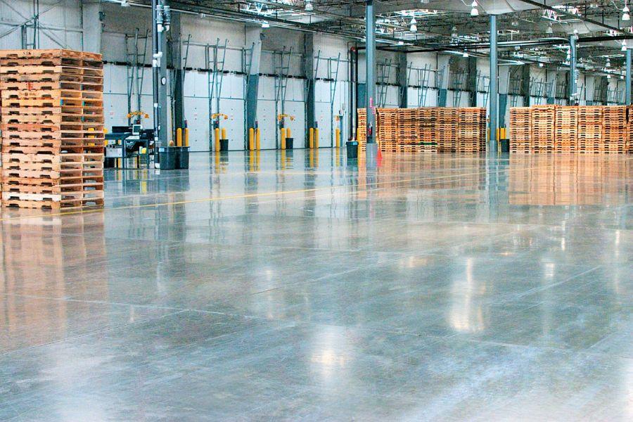 Industrial Flooring Malaysia