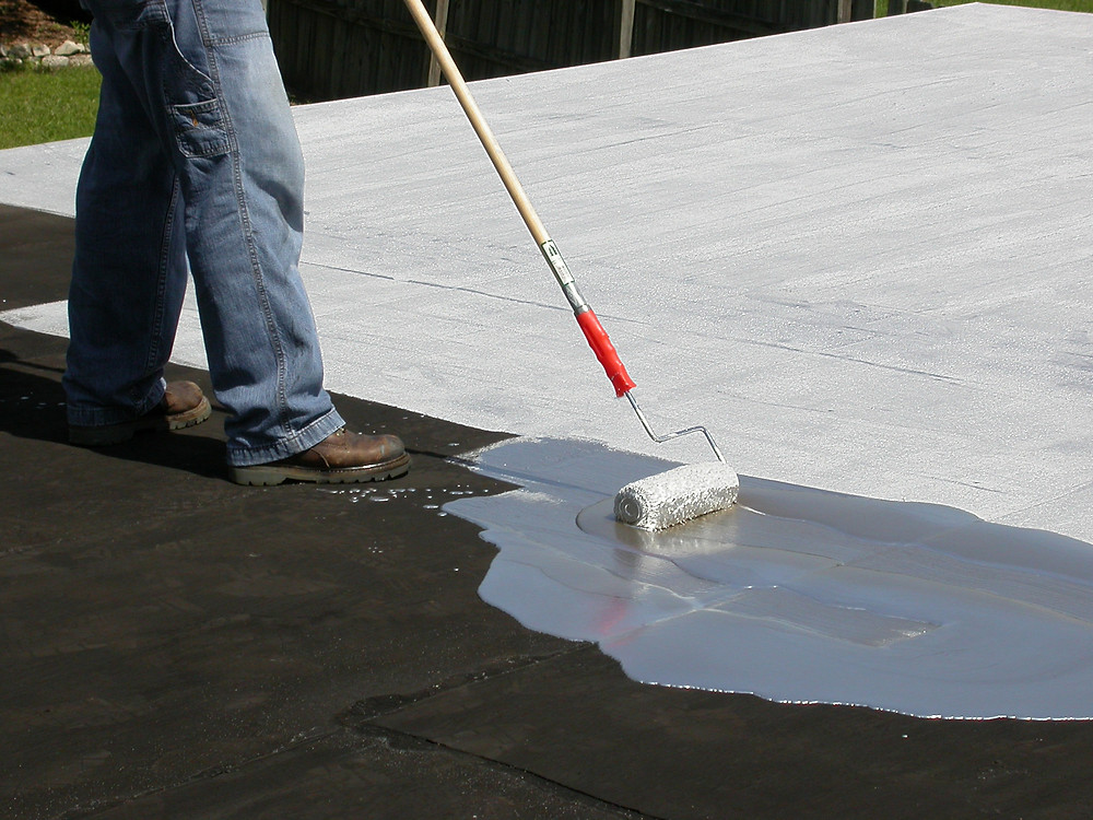 Waterproofing Contractor Malaysia