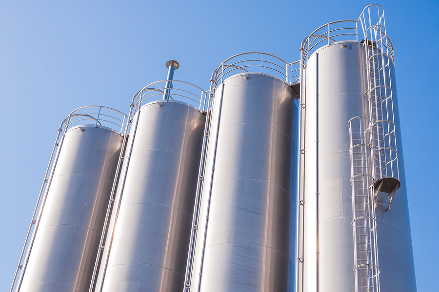 Chemical Tank Supplier Malaysia