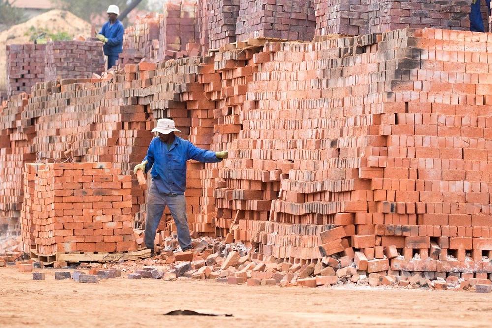Clay Brick Malaysia