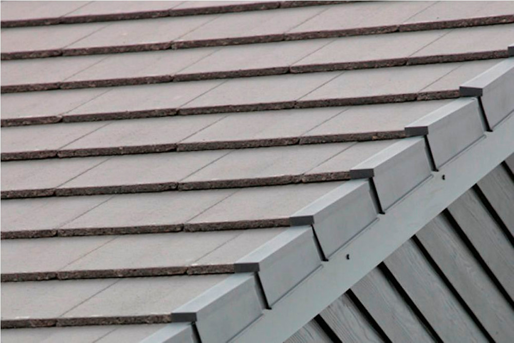 Lightweight Concrete Roof Malaysia