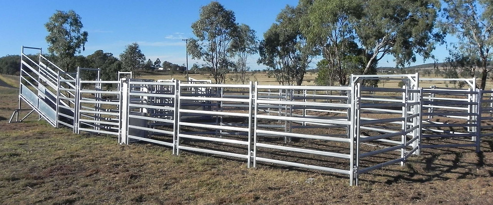 Livestock Fence Malaysia