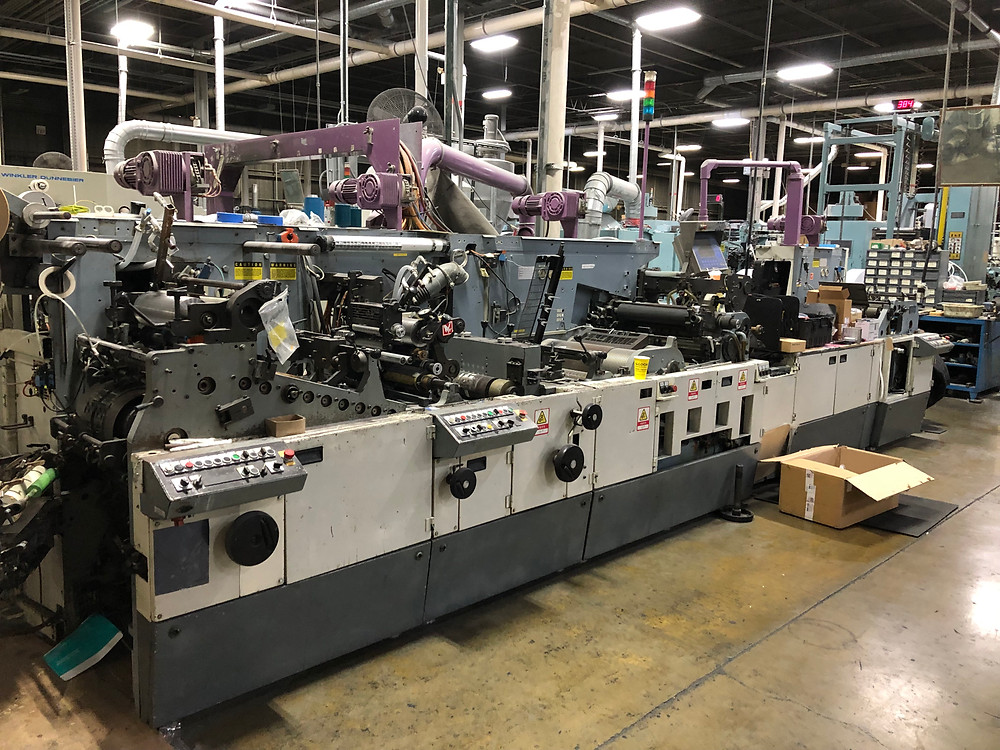 Production Machinery Malaysia