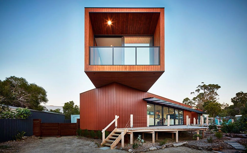 Modular House Design Malaysia