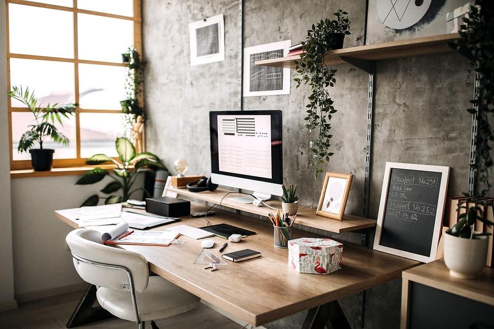 Workpalce Designer Malaysia