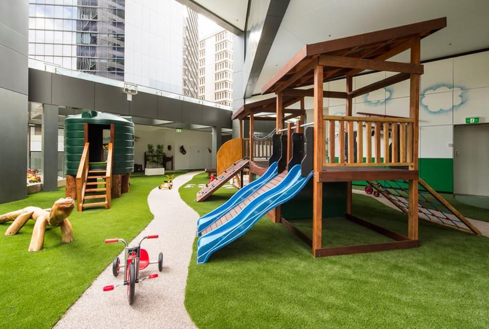 Kindergarten Design Malaysia