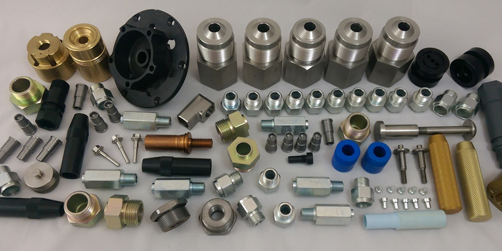Precision Engineering Manufacturer Malaysia