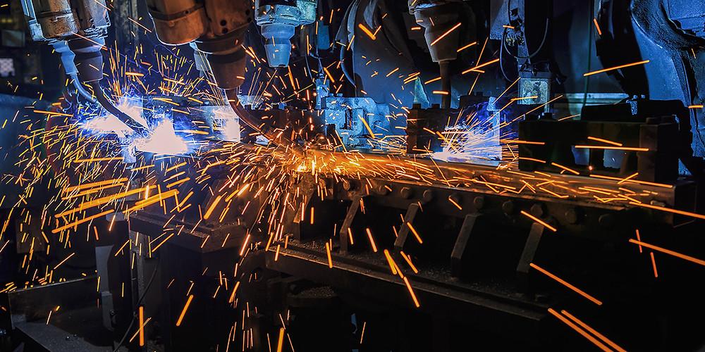 Fabrication Plant Malaysia