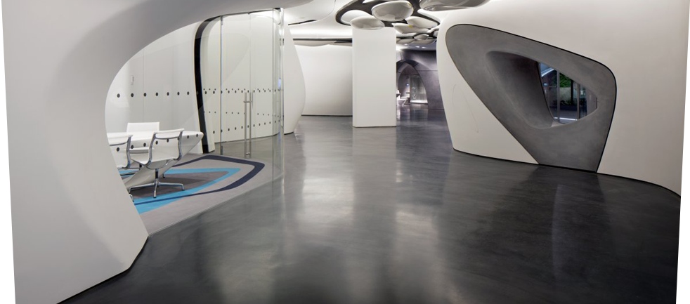 Commercial Flooring Specialist Malaysia