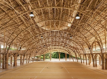Green Building Materials Malaysia | Design & Install