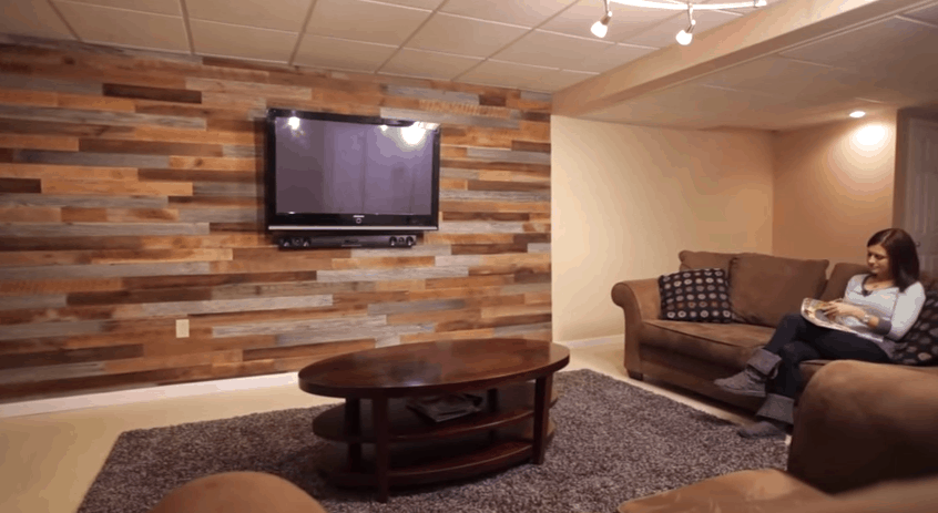 Timber Wall Supplier Malaysia