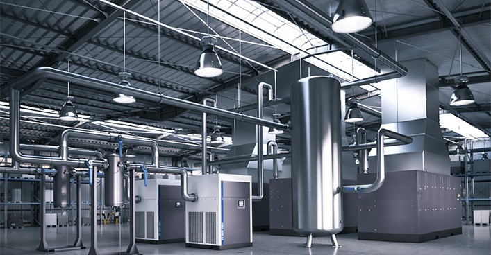 Compressed Air System Malaysia