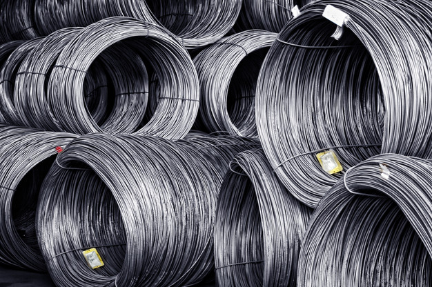 Steel Fabricator Malaysia Industrial Steel Products