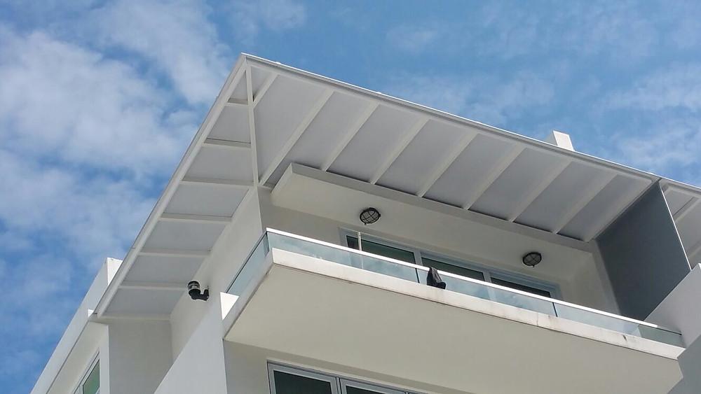 Aluminium Composite Panel Malaysia