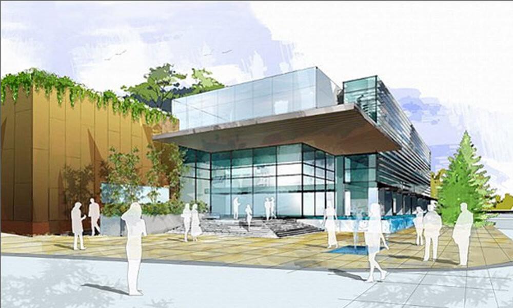Project Design Malaysia