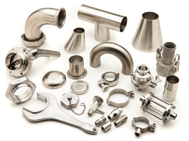 Stainless Steel Supplier Malaysia