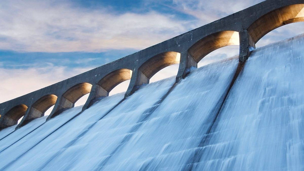 Hydroelectric Malaysia