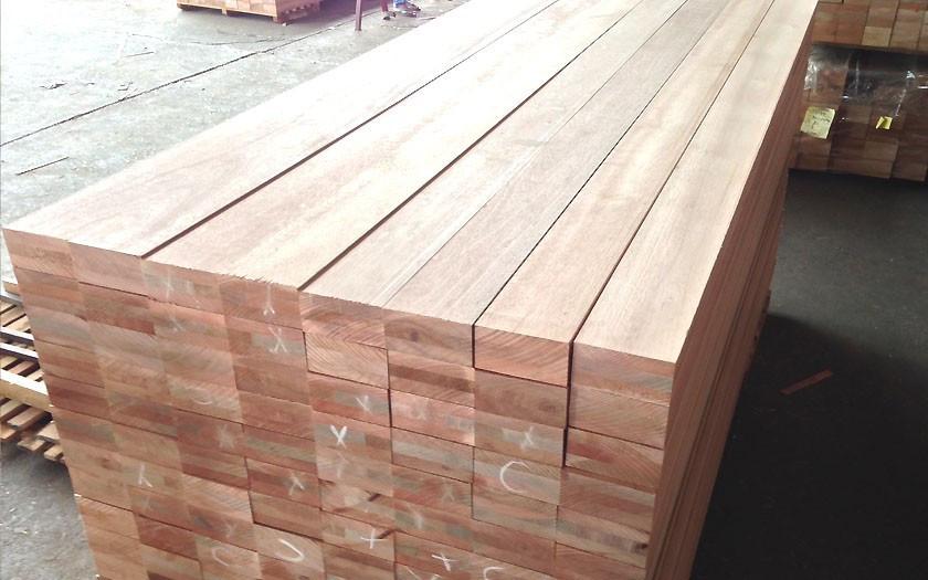 Meranti Wood Malaysia