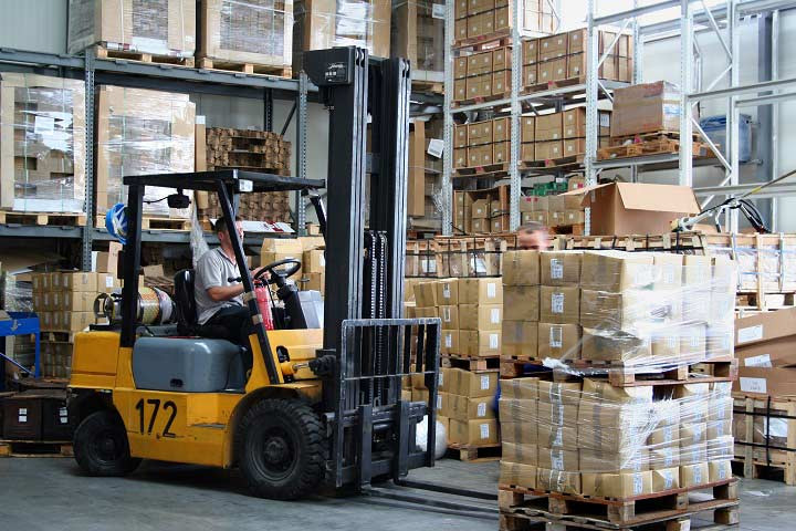 Pallet Supplier Malaysia