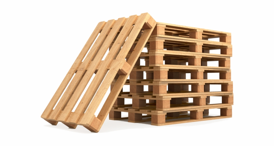 Wooden Pallet Malaysia