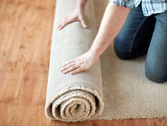 Carpet Contractor Malaysia | Supply & Install