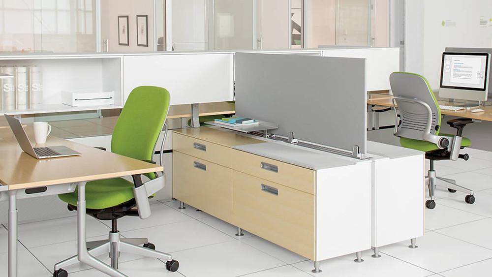 Office Design Malaysia
