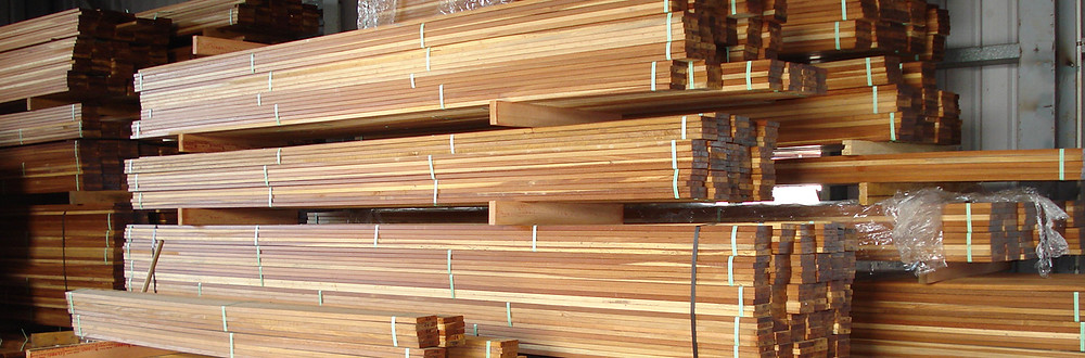 Timber Hardware Supplier Malaysia