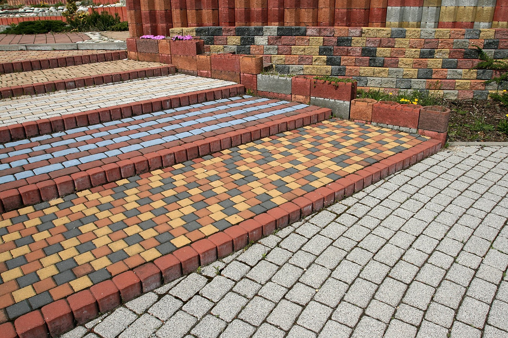 Paving Stone Supplier Malaysia