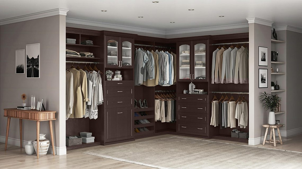 Wardrobe Design Malaysia