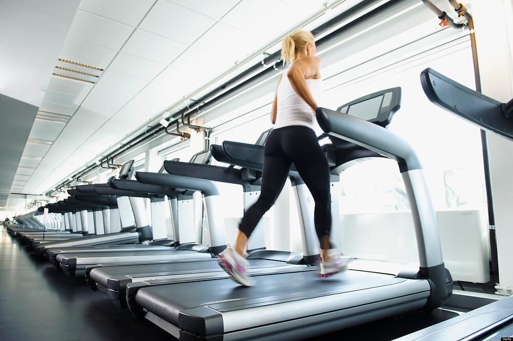 Treadmill Malaysia