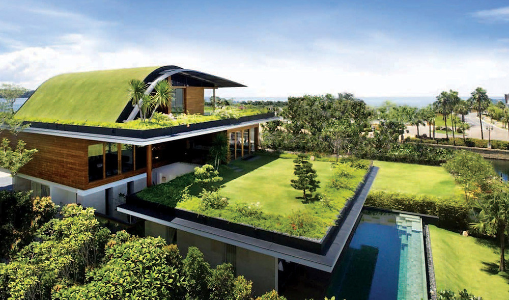 Green Building Contractor Malaysia